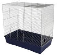 Cage pour oiseaux Rose