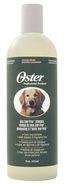Shampooing Oster à l'Aloe Vera pour chien