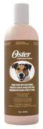 Shampooing crème Oster à l'orange pour chien