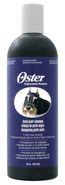 Shampooing Oster perle noire pour chien